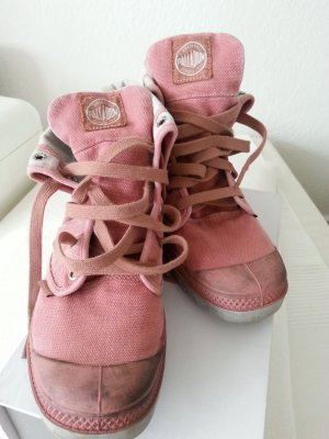rosa farbene PALLADIUM Sneaker