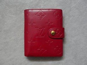 Rosa Geldbörse / Portemonnaie von Louis Vuitton
