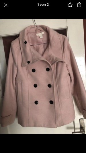 H&M Veste d'hiver rosé