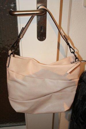 Rosa Handtasche von Emily & Noah