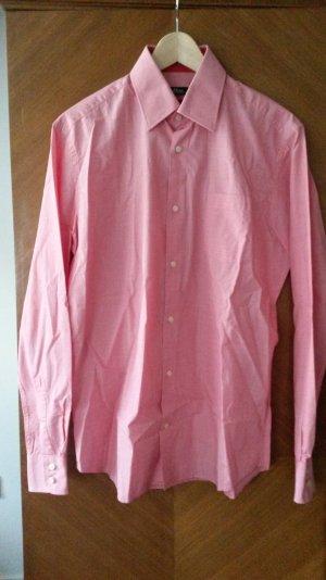 rosa Hemd von S.Oliver langarm