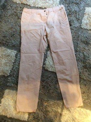 b.p.c. Bonprix Collection Jersey Pants light pink-pink