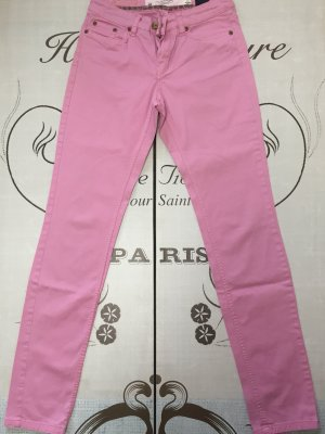 H&M Trousers light pink