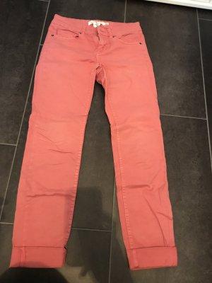 H&M L.O.G.G. Jeans elasticizzati multicolore