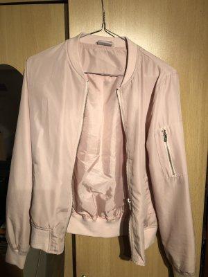 College Jacket rose-gold-coloured-pink