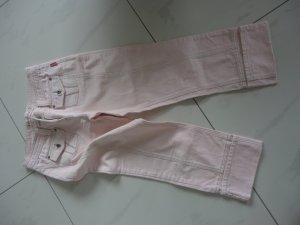 Rosa Jeans in Gr. 36