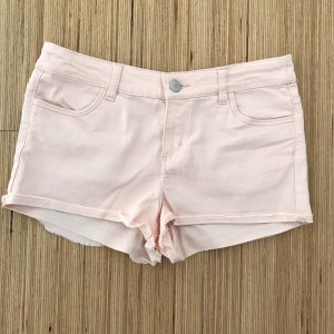 Denim Shorts multicolored