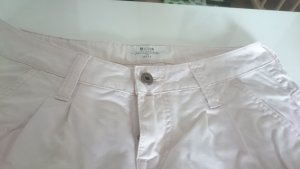 Rosa Jeans Shorts von Mustang