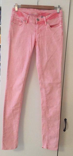 Rosa Jeans super skinny super low 28x34