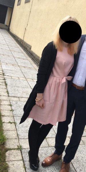 Jurk lichtroze-roze