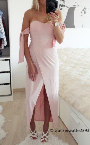 rosa Kleid ASOS pastell 34/XS