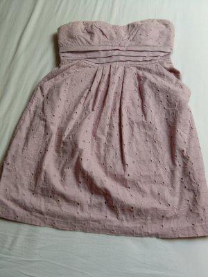 Rosa Kleid, Größe 38/40, Orsay