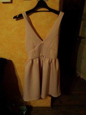 rosa Kleid Größe 38 asos
