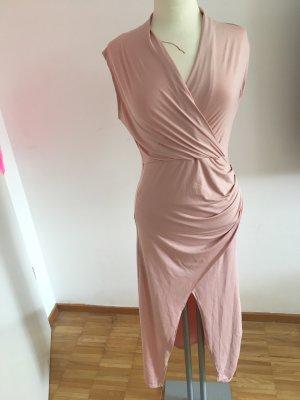 Rosa Kleid neu