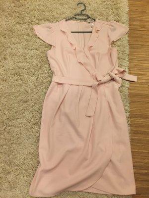 Rosa Kleid von Orsay