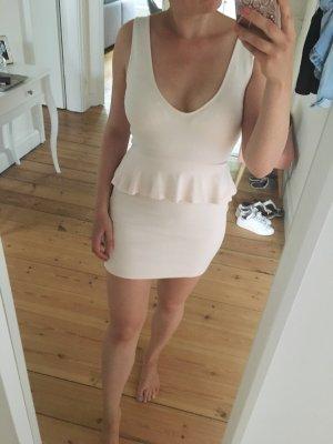 Rosa Kleid von Zara