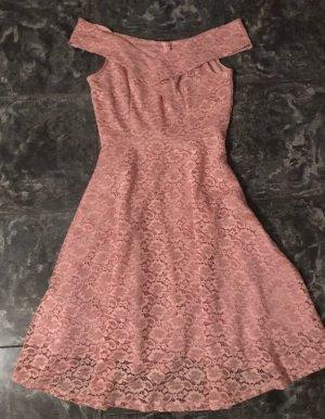 Rosa Kleid zu verkaufen