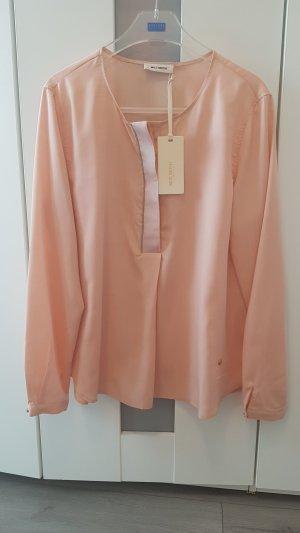 Rosa/Lachfarbene Bluse