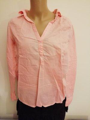rosa lachs Bluse von Tom Tailor Größe S