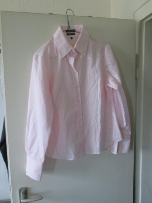 rosa Langarm-Bluse / barisal