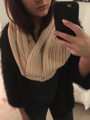 Rosa Loop Schal von H&M