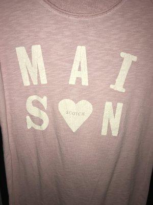 Rosa Maison scotch sweater