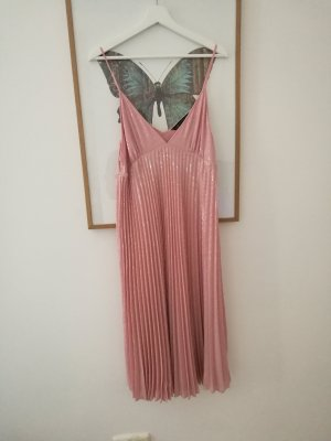 Rosa ''Marylin Monroe'' Kleid von Zara