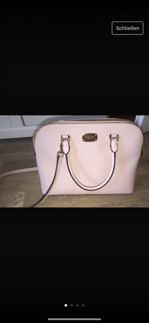 Rosa Michael Kors Tasche