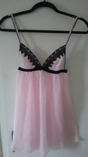rosa Negligee von H&M
