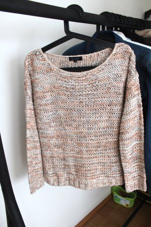 Rosa Nude Strickpullover von New Look