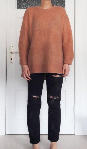Rosa Oversized Pullover ZARA
