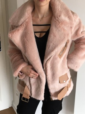 Rosa pilot jacket