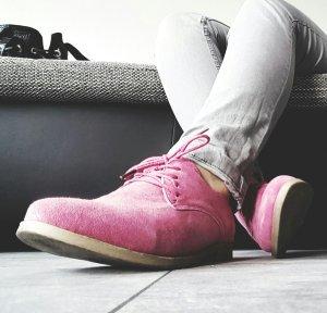 rosa / pinke Eleganz