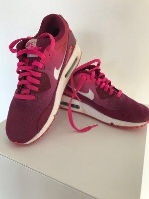 Rosa/Pinke Nike Air Max 90