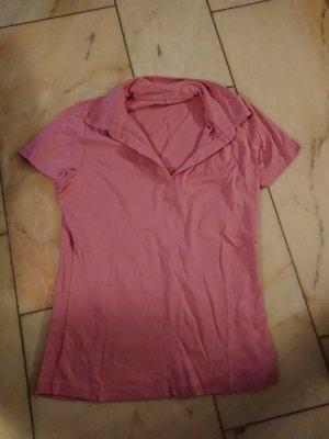 Yessica Polo Shirt pink