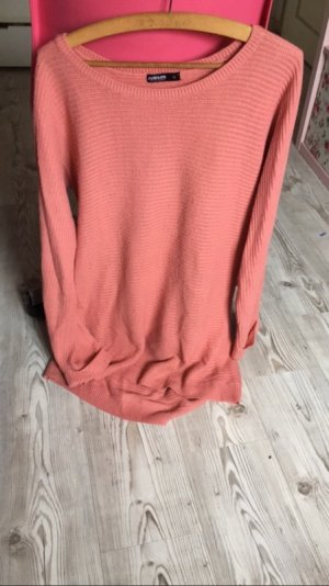 Colours of the World Long Sweater pink