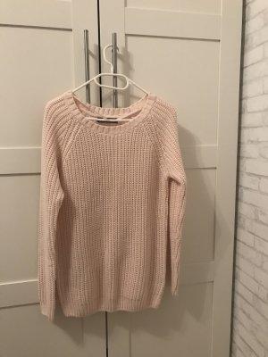 Takko Sweater pink-dusky pink