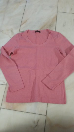 Breuninger Exquisit Sweater pink
