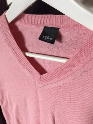 Rosa Pullover von S.oliver Selected
