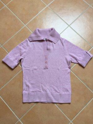 Esprit Fine Knitted Cardigan pink