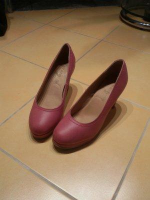 rosa Pumps von Cream Gr. 39