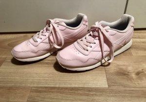Rosa Reebok Schuhe | Reebook Memorytech