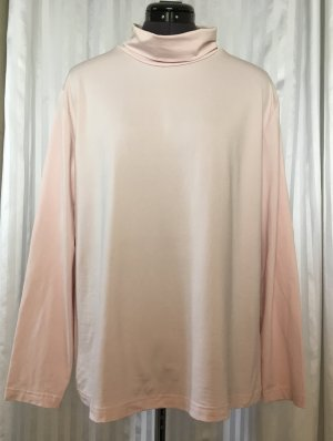 Best Connections Turtleneck Shirt pink-light pink