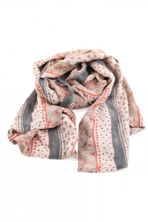 Rosa Ronstedt Neckerchief allover print casual look