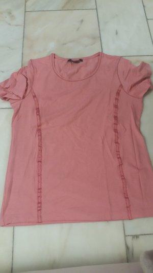 Adagio Camisa rosa claro-rosa