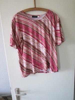 rosa Shirt in der Größe L