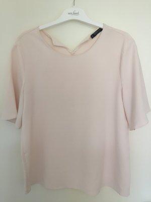 Rosa Shirt von Mango