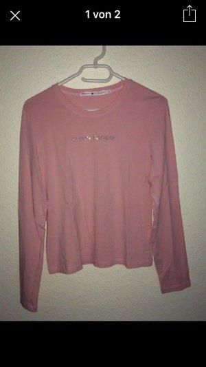 Rosa Shirt von Tommy Hilfiger
