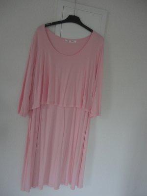 b.p.c. Bonprix Collection Shirt Dress multicolored viscose
