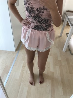 Rosa Shorts von Gina Tricot